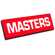 MASTERS