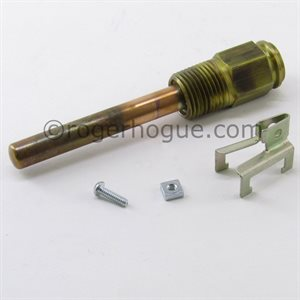 PUIT D'IMMERSION 1/2''NPT