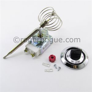 THERMOSTAT M.V. PITCO 200-400F