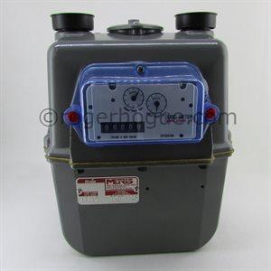 COMPTEUR DE GAZ MÈTRE CUBE (M3) 5PSI MAX