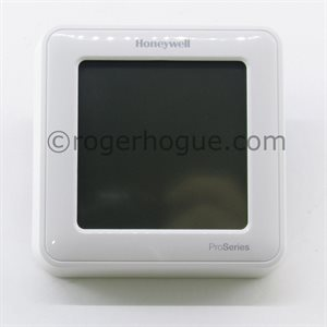 THERMOSTAT LYRIC T6 2H/2C WIFI PROG./NON PROG.