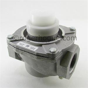 SOUPAPE A GAZ 1 1/4'' 5 PSI MAX