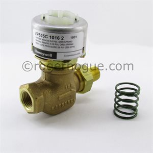 VALVE PNEUMATIQUE 1/2'' 3-10/2-5PSI CV2.0